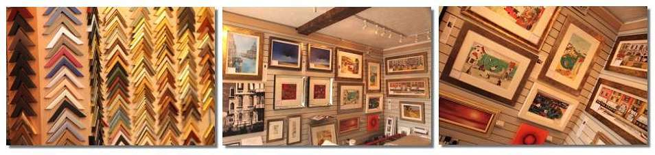 Corner Cottage Gallery